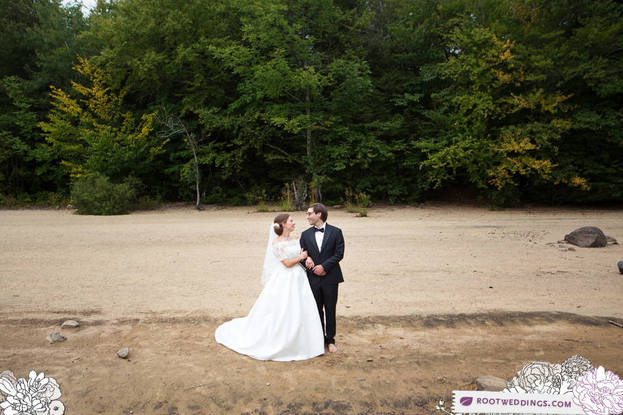 Indian Lake Wedding in the Adirondacks, New York068