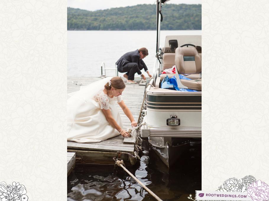 Indian Lake Wedding in the Adirondacks, New York071