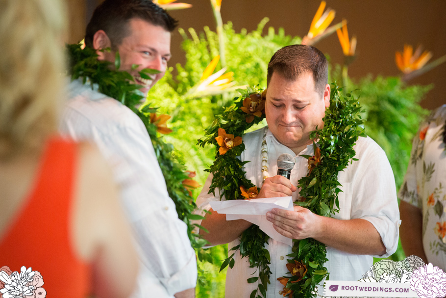 Loews Royal Pacific Wedding and Red Coconut Reception 019