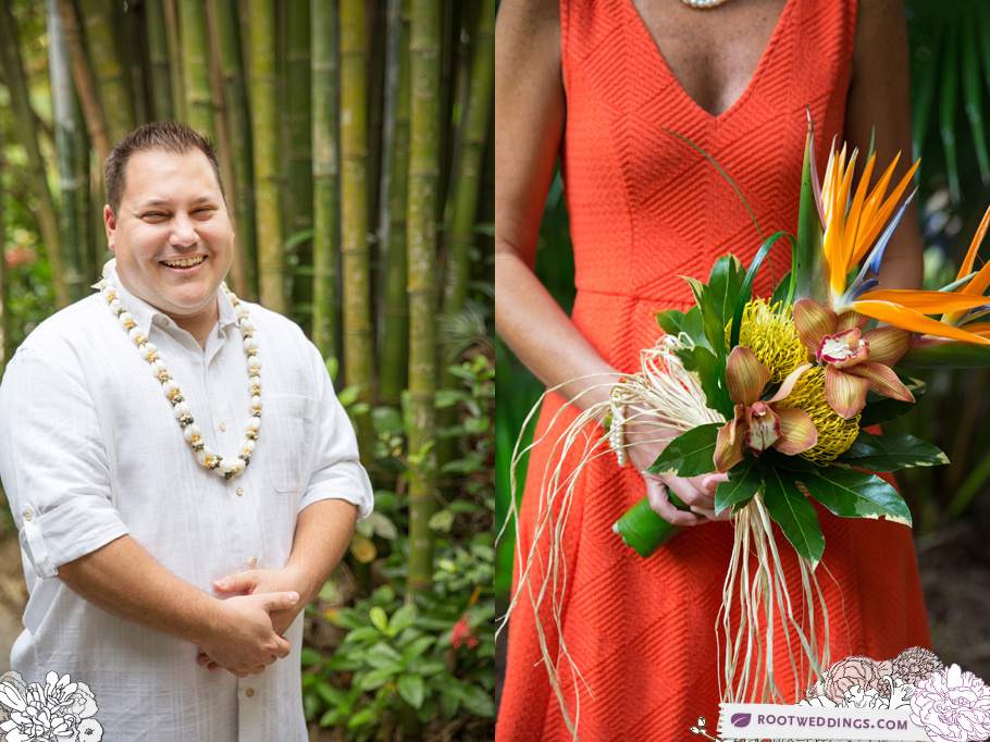 Loews Royal Pacific Wedding and Red Coconut Reception 021
