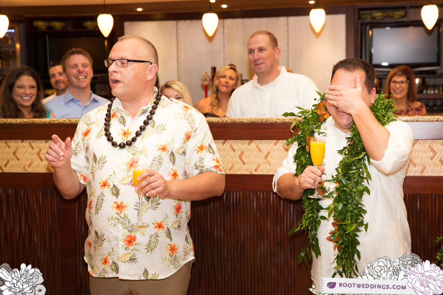 Loews Royal Pacific Wedding and Red Coconut Reception 025